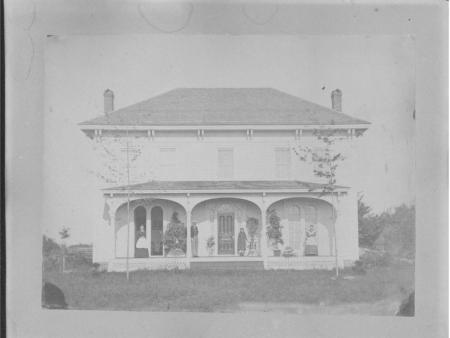 The Conner House