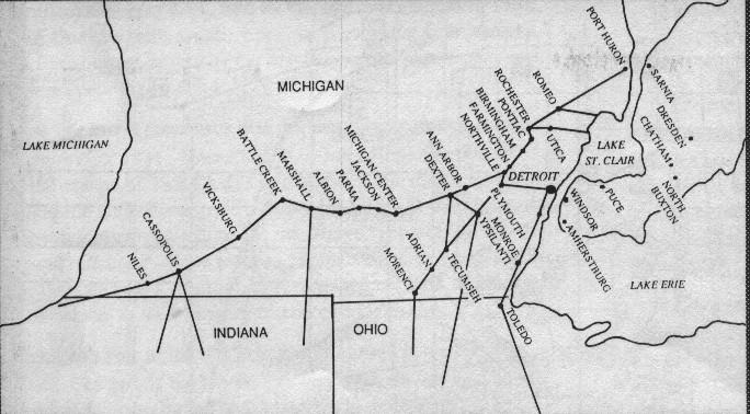 The Underground Railroad on underground wells map, underground roads map, underground trains map, underground government facilities map, underground homes map, frederick douglass map,